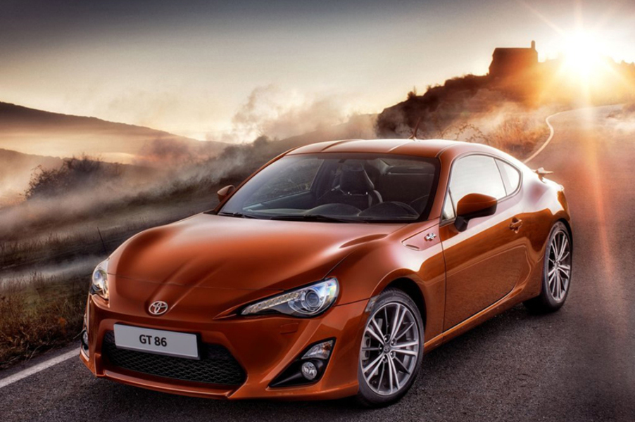 Toyota GT86 2.0 Limited Edition (4)