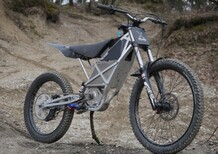 LMX Bikes 161 Freeride MX Bike