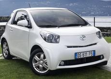 Toyota iQ (2008-14)