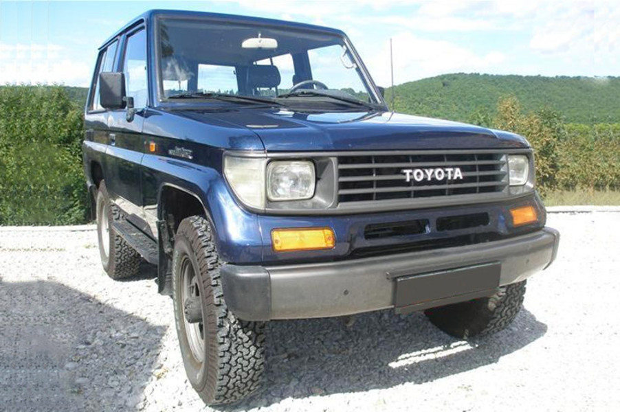 Toyota Land Cruiser (1986-09) (4)