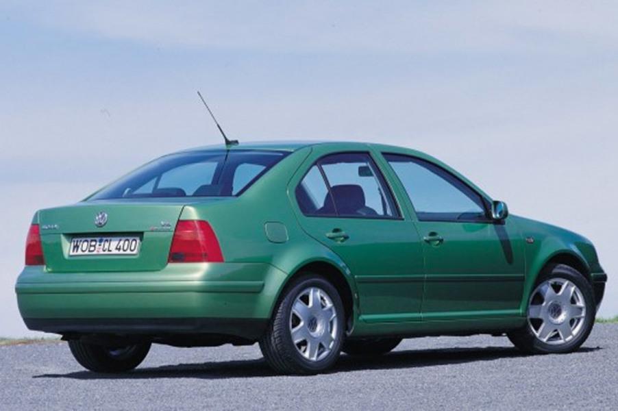 Volkswagen Bora (1999-06) (5)