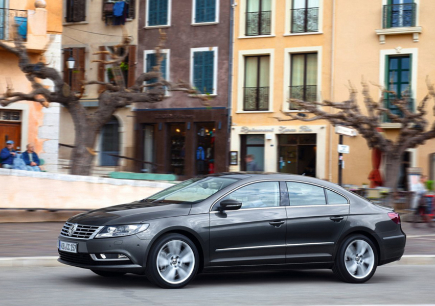 Volkswagen CC Business 1.8 TSI DSG (5)