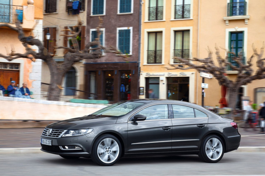 Volkswagen CC Business 2.0 TDI 140 CV BlueTDI (5)