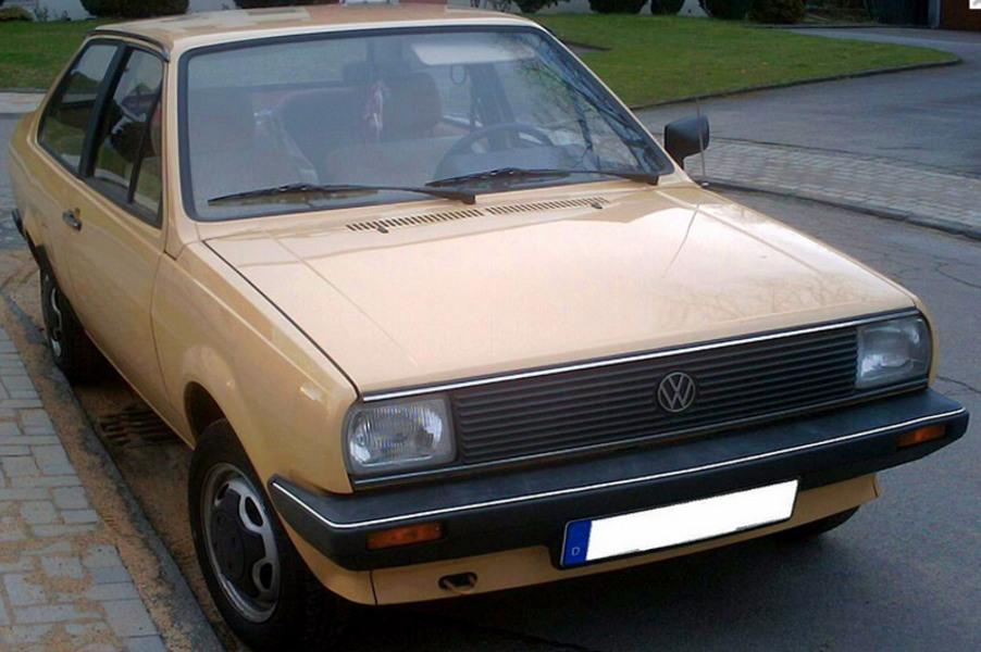Volkswagen Derby (1978-81) (3)