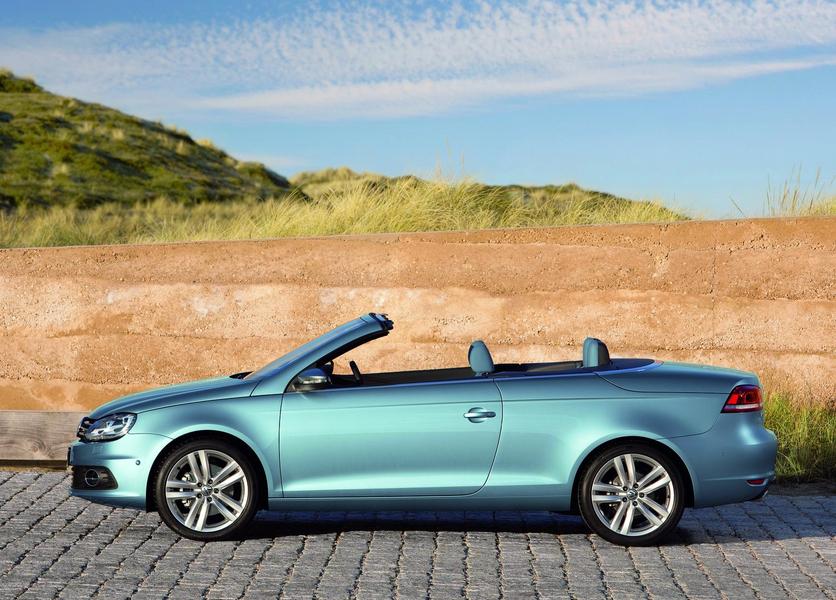 Volkswagen Eos (2006-12) (3)