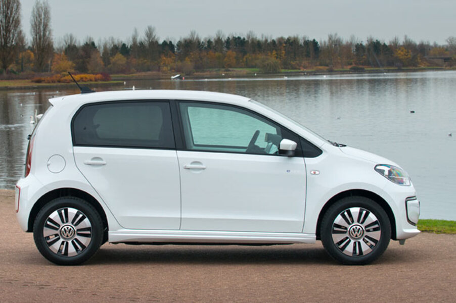Volkswagen e-up! (4)