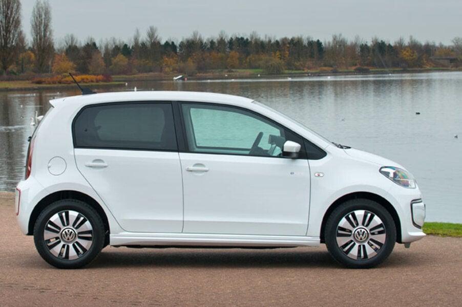 Volkswagen e-up! (2014->>) (4)