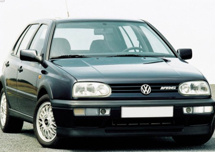 Volkswagen Golf 1.9 TDI/90 CV cat 3p. Movie Air (5)