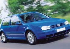 Volkswagen Golf (1997-04)