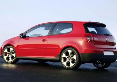 vendita economica godere del prezzo più basso risparmia fino all'80% Volkswagen Golf 2.0 16V TDI 5p. Sportline (10/2003 - 11/2006 ...