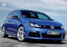 Volkswagen Golf (2008-13)