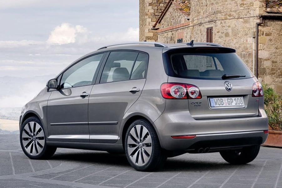 Volkswagen Golf Plus (2009-14) (2)