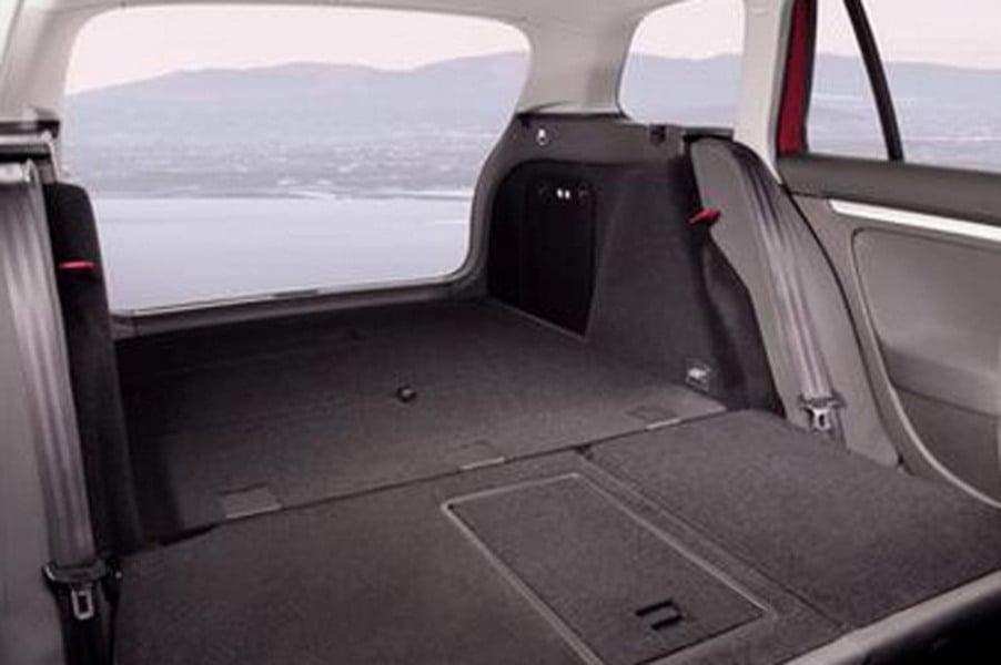 Volkswagen Golf Variant (2007-10) (5)