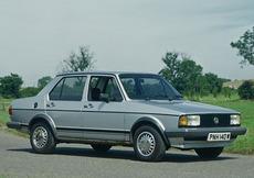 Volkswagen Jetta (1980-92)