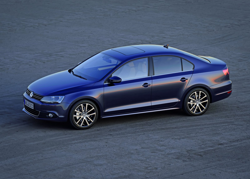 Volkswagen Jetta (2011-12) (2)