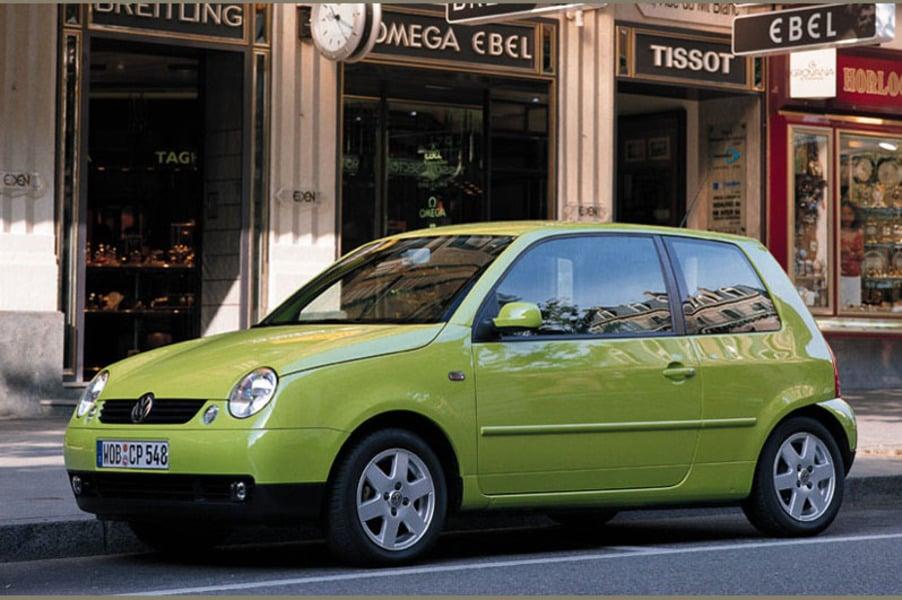 Volkswagen Lupo (1998-05) (3)