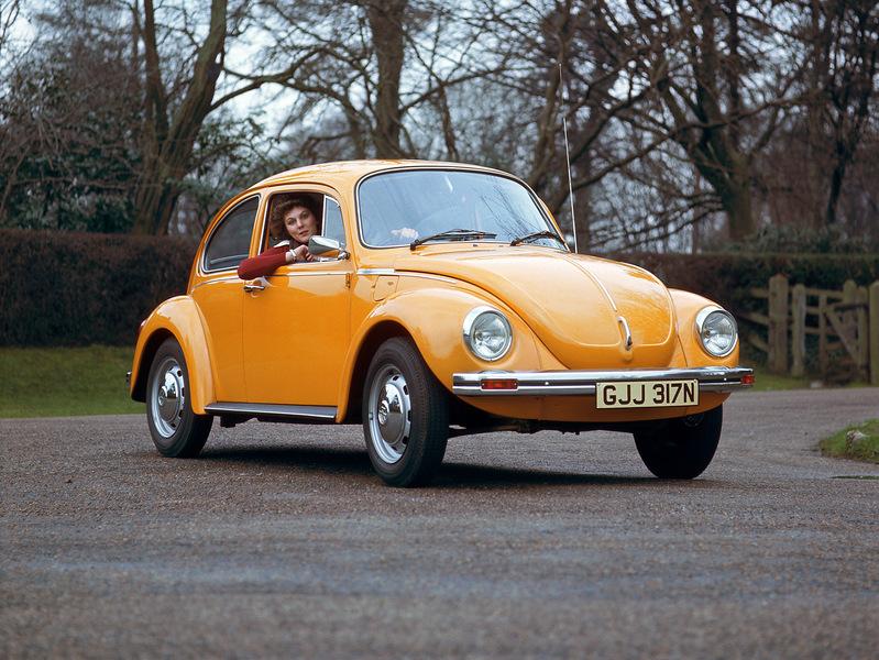Volkswagen Maggiolino (1983-86) (2)
