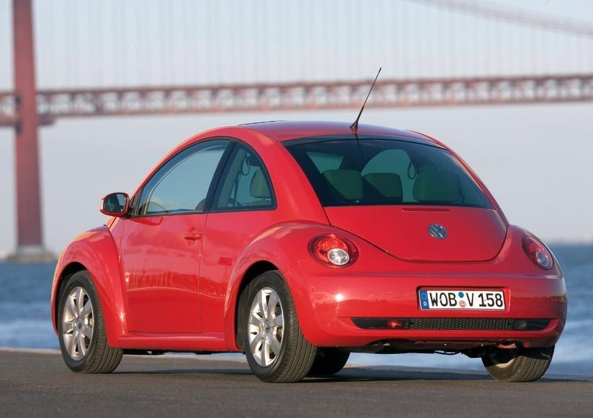 Volkswagen New Beetle TDI (5)