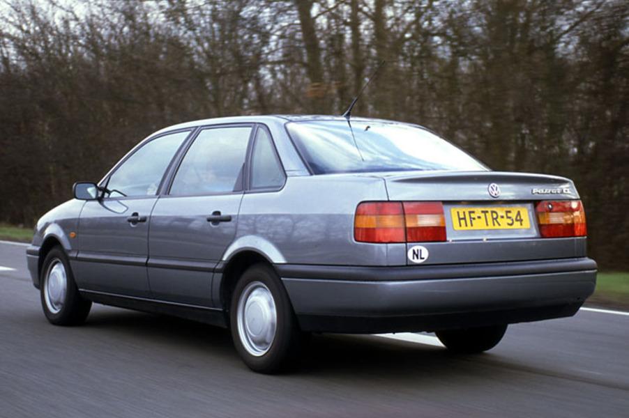 Volkswagen Passat (1977-96) (2)