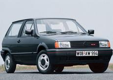 Volkswagen Polo (1978-95)