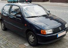 Volkswagen Polo (1994-01)