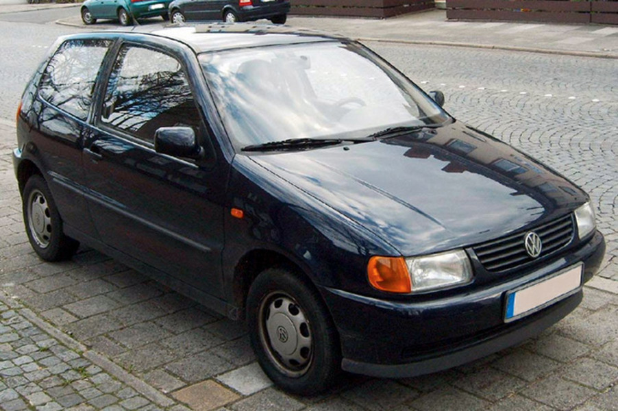 Volkswagen Polo 1.4 16V cat 5p. Highline (2)