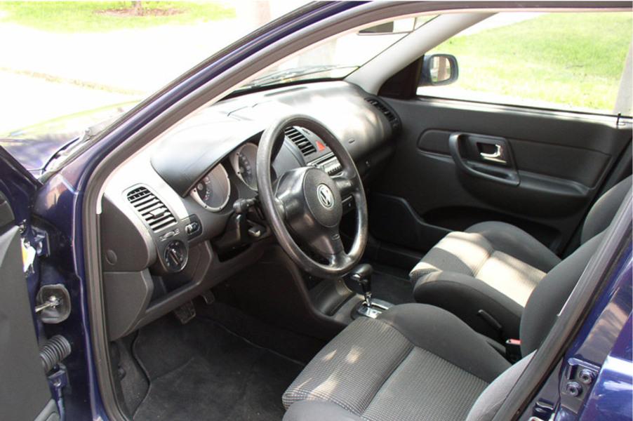 Volkswagen Polo (2001-09) (2)