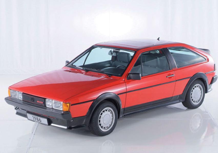 Volkswagen Scirocco GTX (3)
