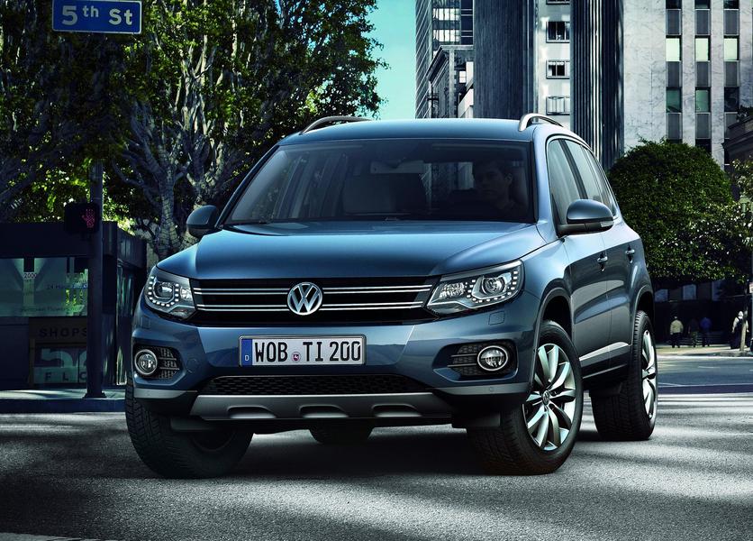 Volkswagen Tiguan (2007->>) (4)