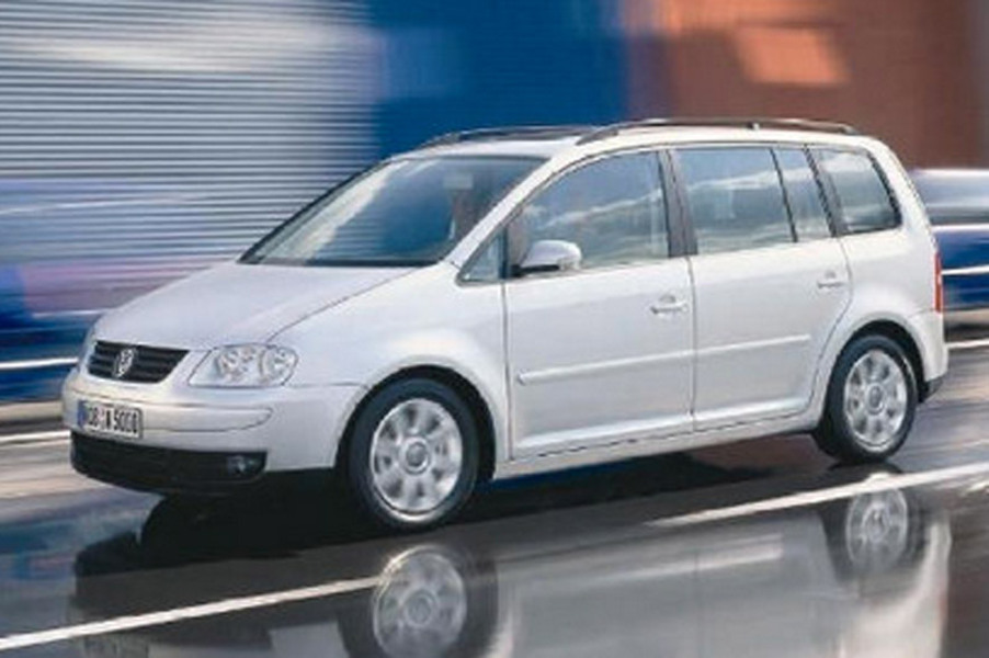 Volkswagen Touran 16V TSI 150CV Conceptl.Ecofuel (5)