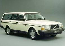 Volvo 240 Station Wagon (1984-93)