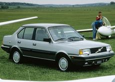 Volvo 360 (1985-91)