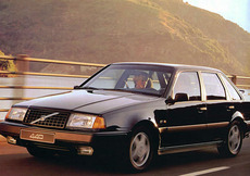 Volvo 440 (1988-96)