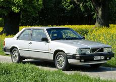 Volvo 780 (1986-89)