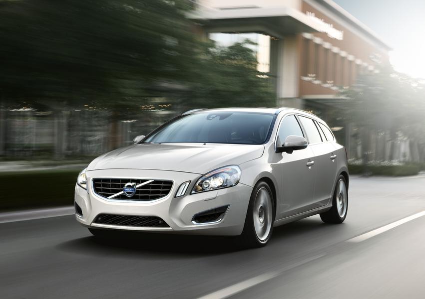 Volvo V60 D3 Dynamic Edition N1 (2)