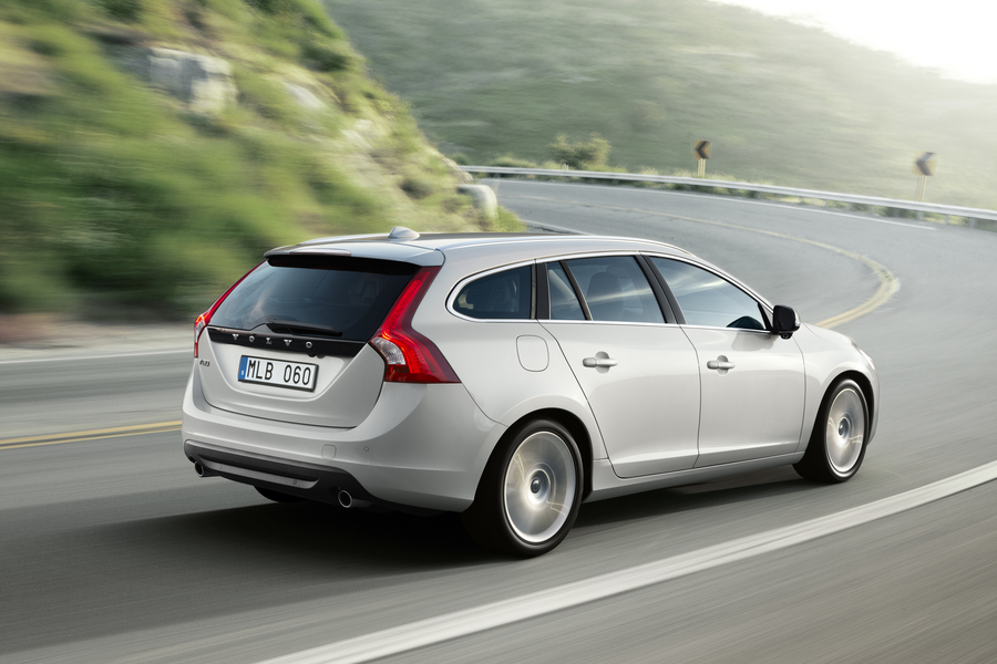 Volvo V60 D2 Geartronic Dynamic Edition N1 (5)