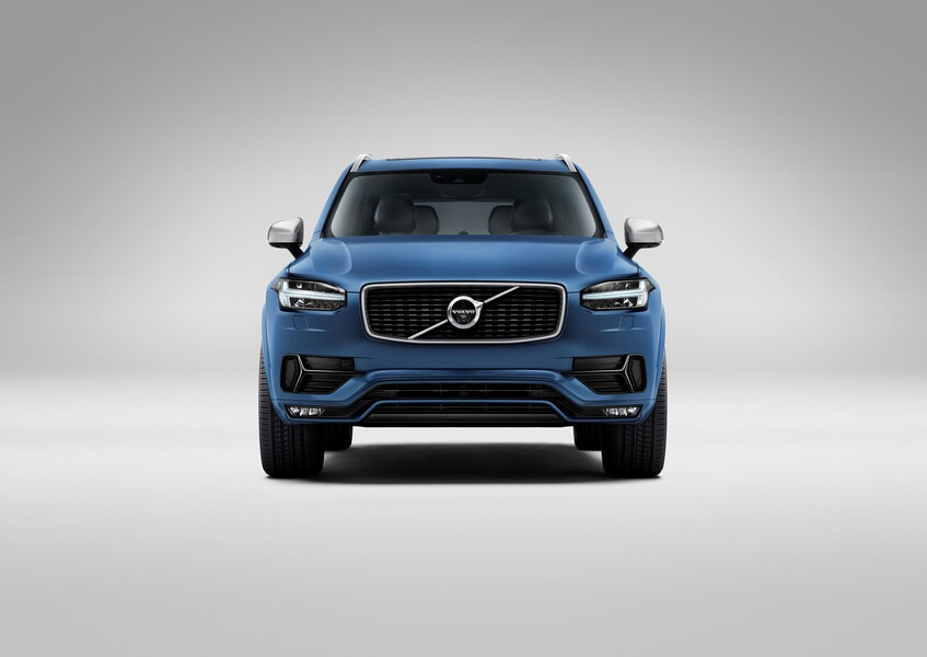 Volvo XC90 (2014->>) (3)