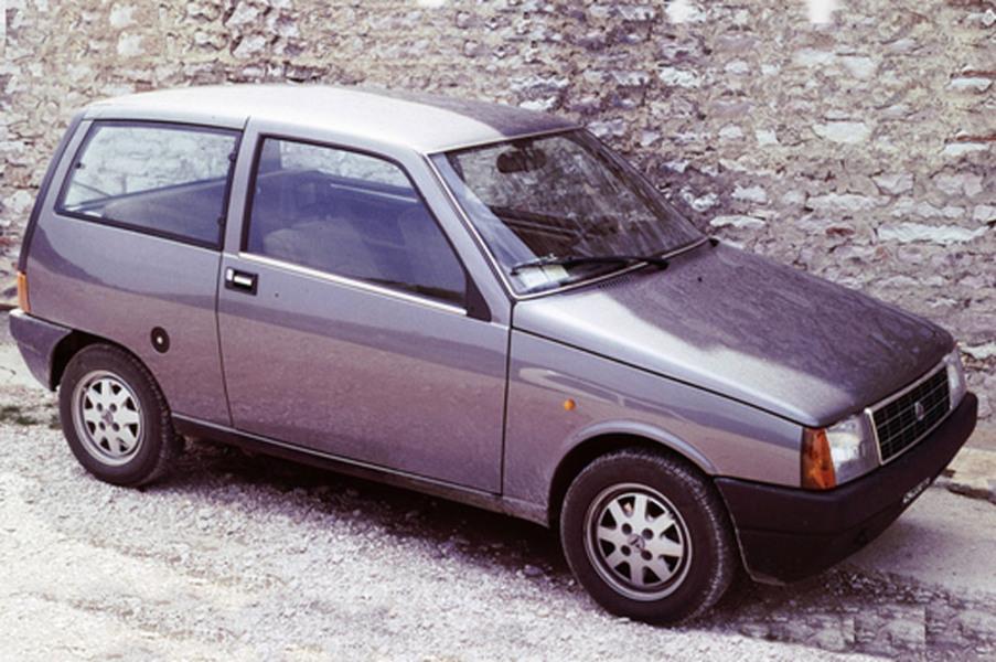 Autobianchi Y10 (1985-96) (2)
