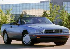Cadillac Allanté (1990-92)