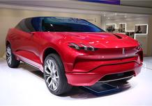 Germania e Cina a 4 ruote: BMW si accorda con Great Wall Motor?