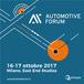 Automotive Forum 2017, Milano: l'evoluzione della distribuzione auto