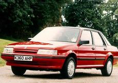 Rover Montego (1989-91)
