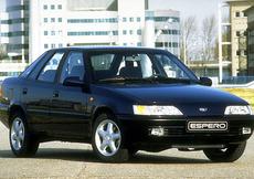 Daewoo Espero (1995-98)