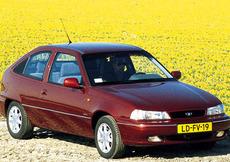 Daewoo Nexia (1995-99)