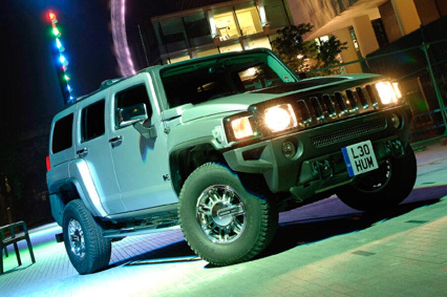 Hummer H3 (2005-09) (3)