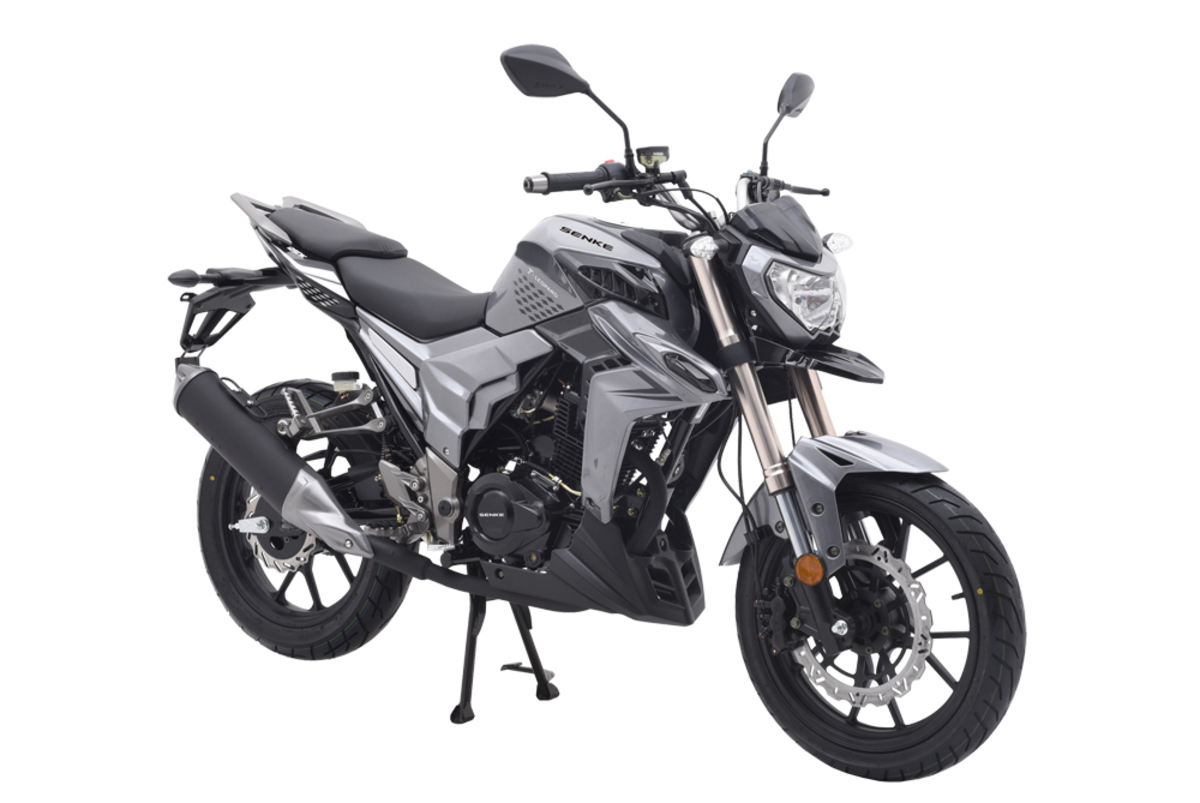 Moto Senke Naked 125 Sport SK (2017 - 20): prezzo, foto e