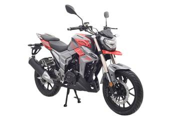 Senke SK 125 Custom (2017 - 18) prezzo, scheda tecnica e