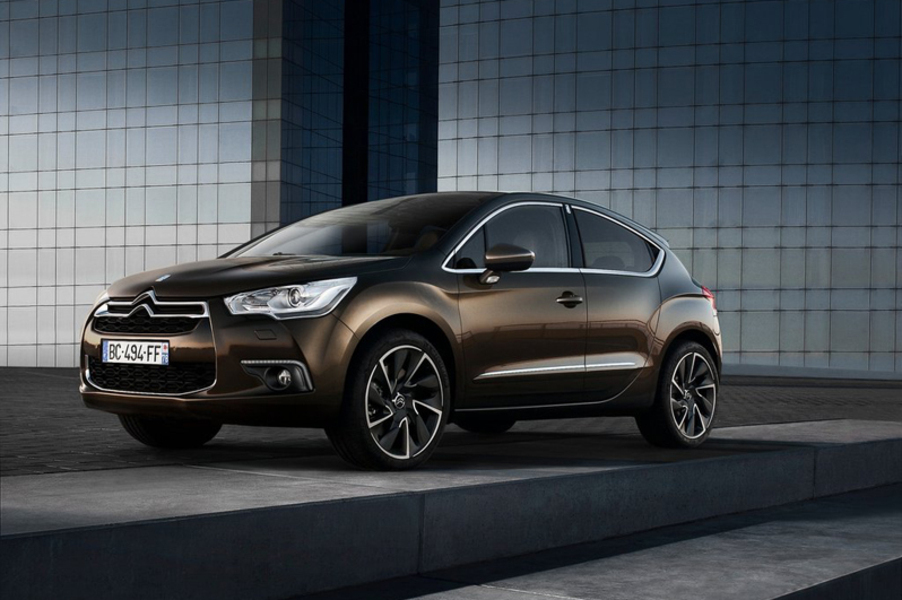 Ds DS4 (2011->>) (4)