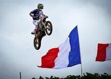 Christophe Charlier, dopo il GP delle Nazioni, punta al Supercross di Parigi