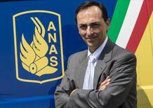 Guida autonoma, nel 2018 connessione veicolo-strada su 100 km in Italia